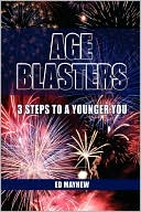 Age Blasters front cover